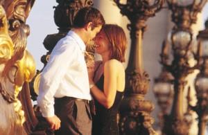 Paris is for Honeymooners