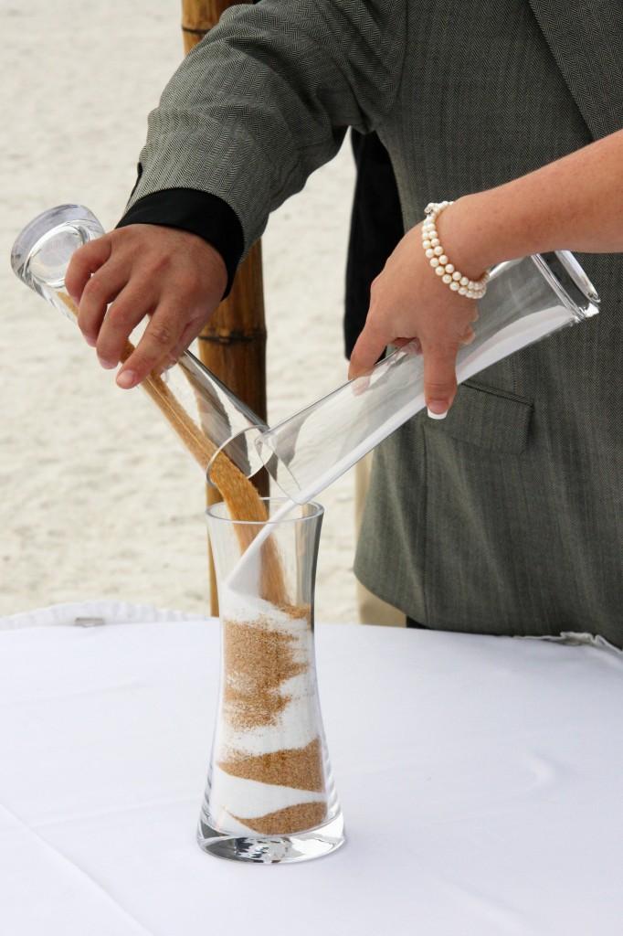 Celebrate saying I Do With A Beach Wedding Ceremony