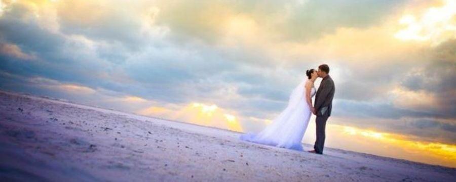 "alt=""Florida beach wedding"""